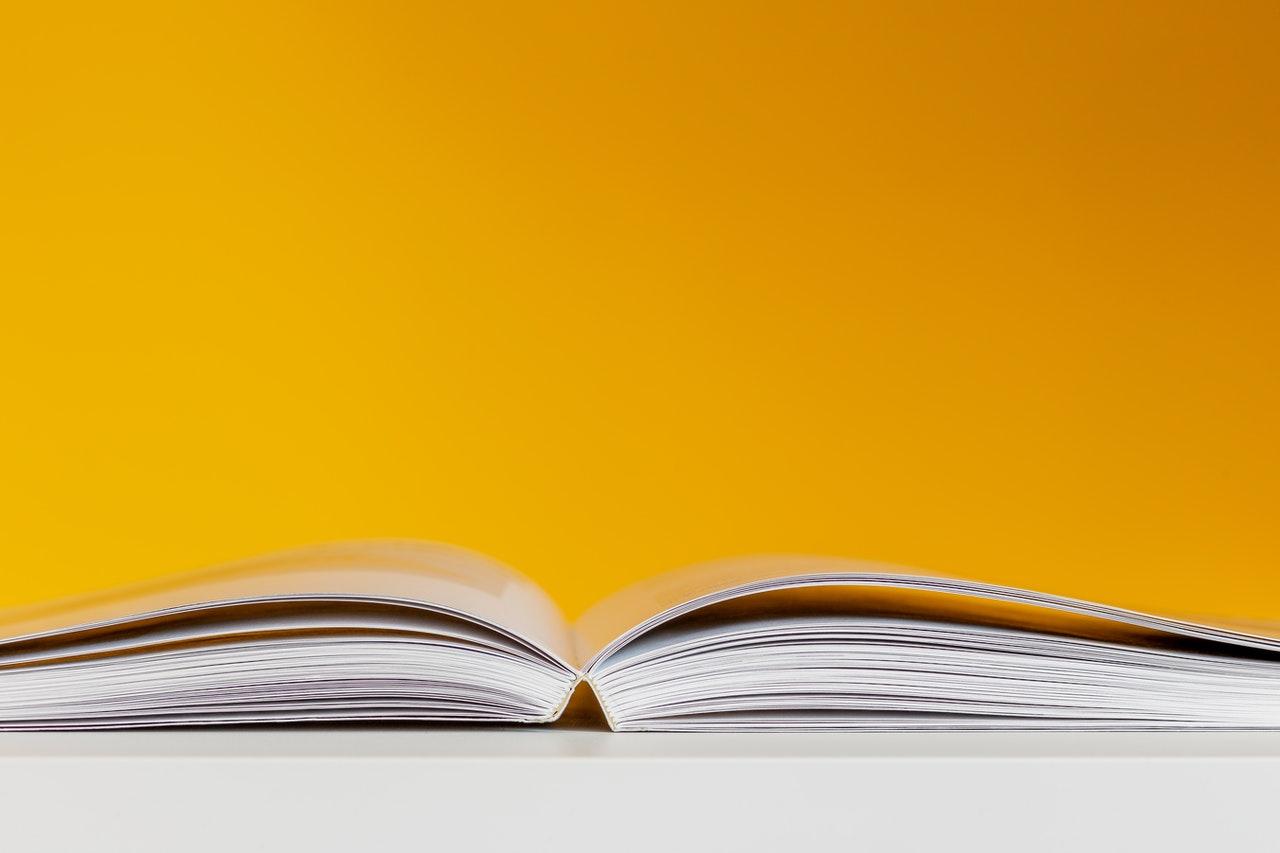 Quiero publicar un libro: ¿por dónde empiezo?