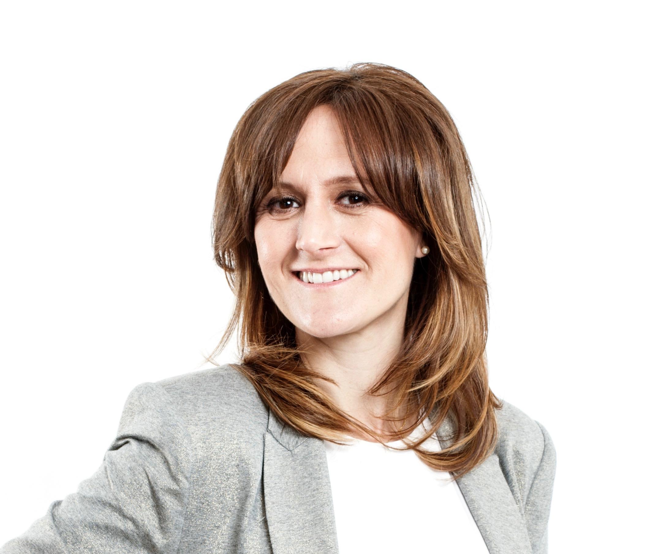 Laura Suárez Samper