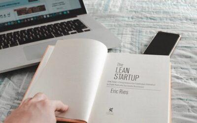 10 libros para emprendedores novatos