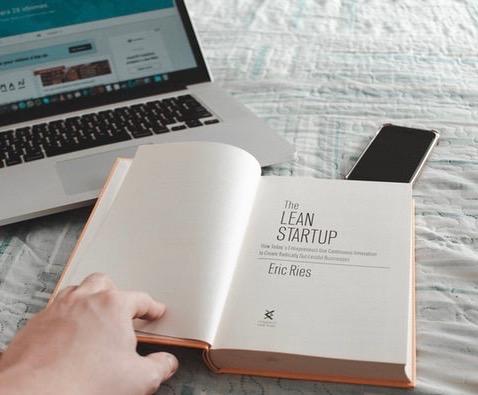 libros para emprendedores novatos