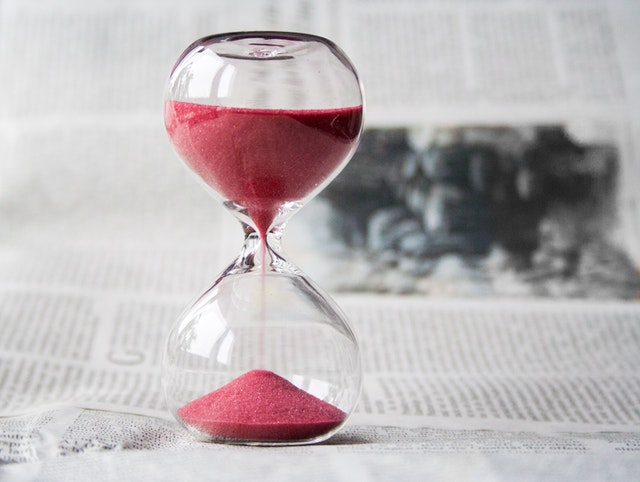 Cómo concentrarse y aprovechar mejor el tiempo