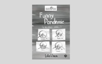 Funny Pandemic, de Luis Llaca